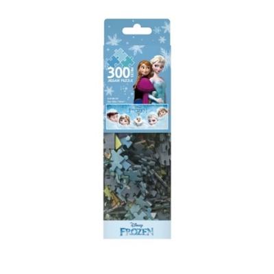 팬시퍼즐 300피스 눈속의 겨울왕국D-P300-102
