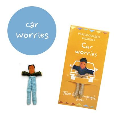 꼬마 전문가 걱정이 Car Worries
