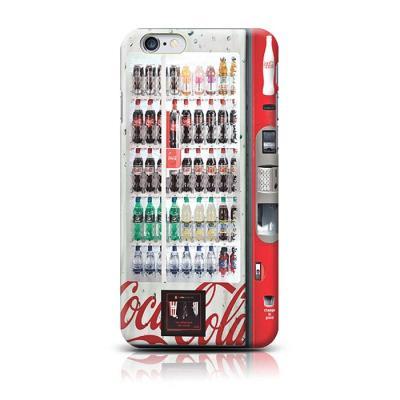 프리미엄 드링크 자판기케이스(아이폰XS MAX)