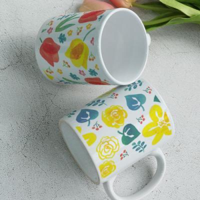 tk175-디자인머그컵2p-봄을닮은꽃
