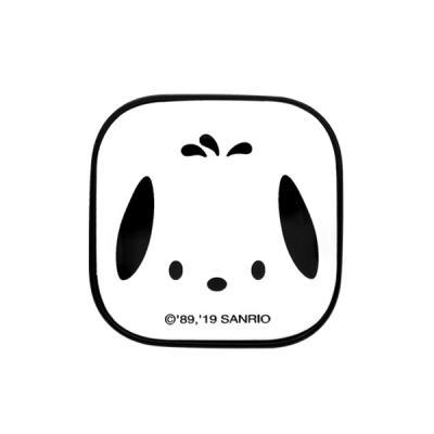 산리오 캐릭터스 사각 스마트톡 포차코