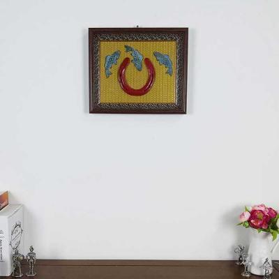 Home gallery 편자물고기 관액자 35x30cm CH1657706