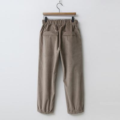 Day Jogger Pants - 기모안감