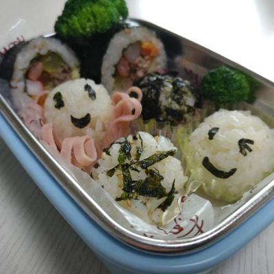 코쿠보 미니 주먹밥틀 kk-279