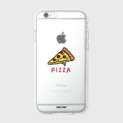 [어프어프] 젤리케이스 Pizza
