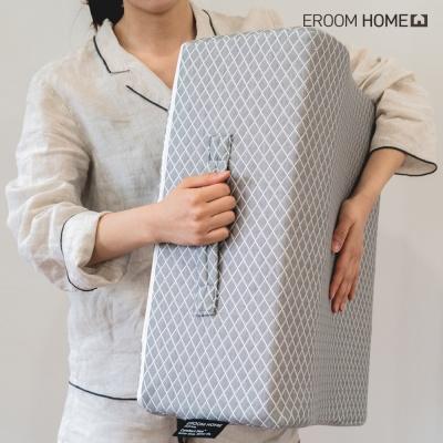 이룸홈 종아리/다리쿠션 허리 종아리 베개