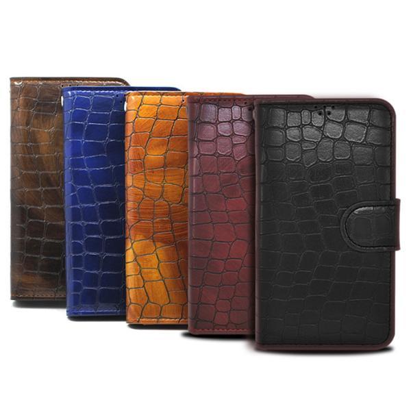 크로커다일 핸디 다이어리케이스(LG G6)