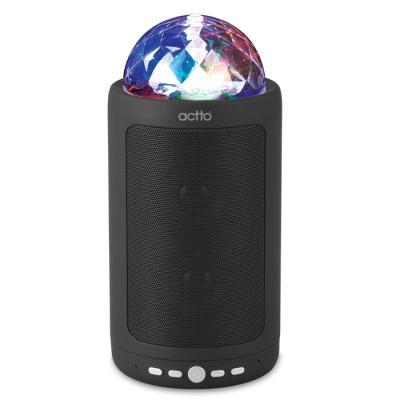 엑토 LED 미러볼 블루투스 스피커 BTS-06