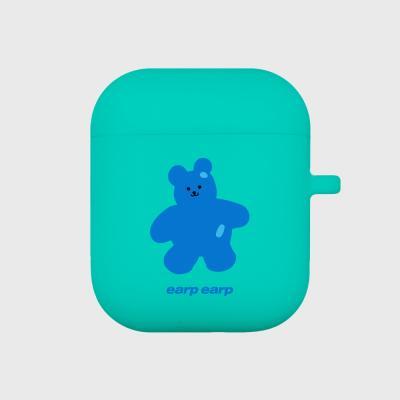 Color bear-mint(Air Pods)