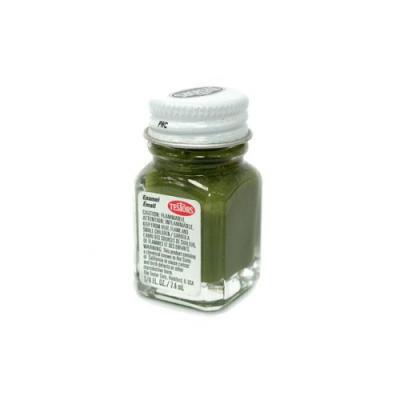 에나멜(일반용)7.5ml#1165 무광 올리브