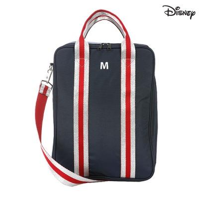 [디즈니]미키마우스 정품 유틸리티백 보스턴가방
