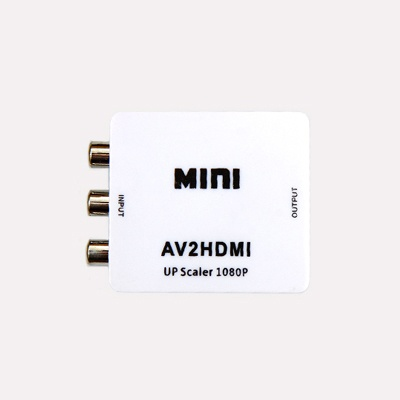 AV2HDMI 컨버터