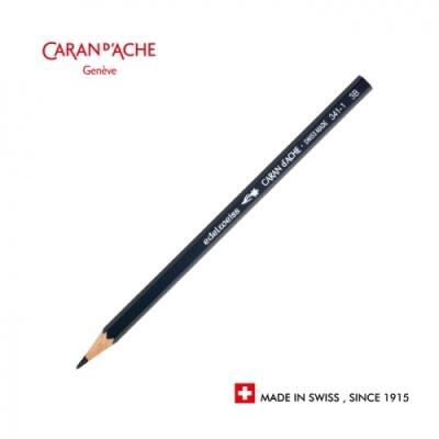 [까렌다쉬] 에델바이스연필 3B-FSC [개/1] 326594