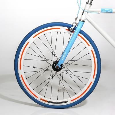 자전거 휠 반사 스티커 10p세트