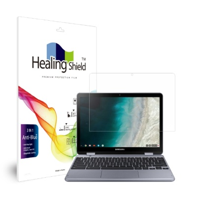 삼성 크롬북 플러스 V2 블루라이트차단 액정보호필름