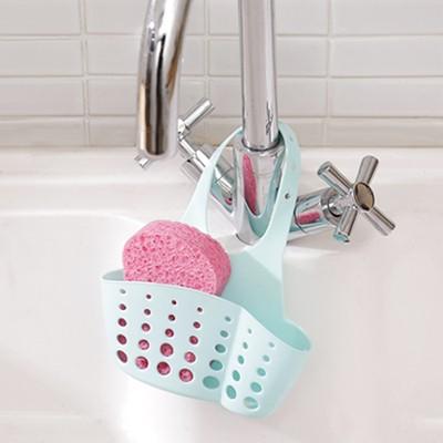 [리빙토피아] 주방 욕실 물빠짐 다용도걸이
