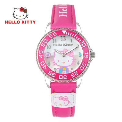 [Hello Kitty] 헬로키티 HK003-C 아동용시계 본사 정품