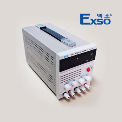 엑소 DC 파워서플라이 K-6135A (DC 전원 공급기)