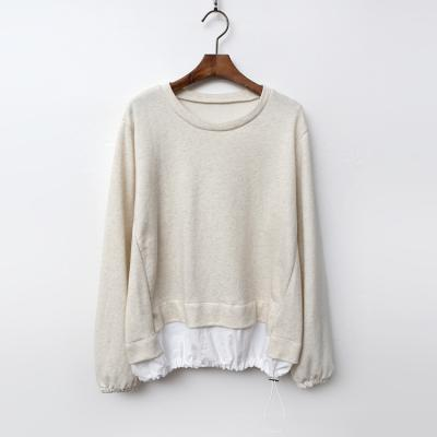 Candy String Sweatshirt