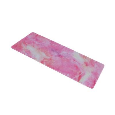 코스모 롱마우스패드(핑크) / 논슬립마우스패드