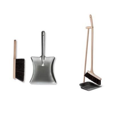 [Garden trading]Dustpan and Brush 브러쉬