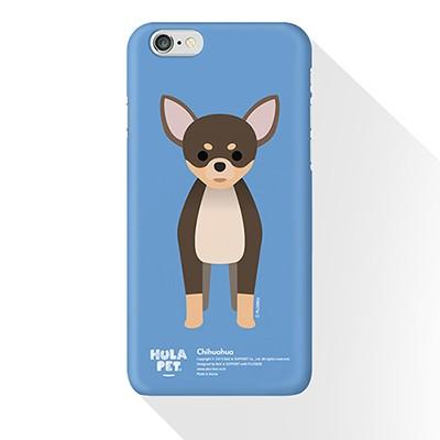 PLUSBOX HULA PET (Chihuahua) / 케이스 / CASE