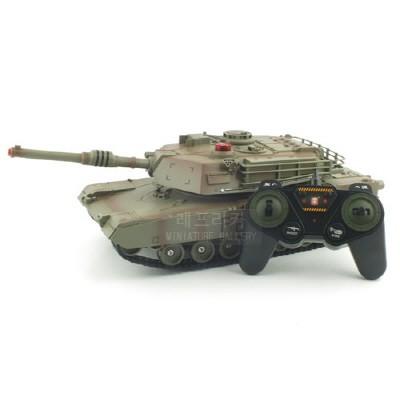 [2.4GHz]1/14 M1A2 에브람스 R/C 배틀탱크 (SXT125084KH)