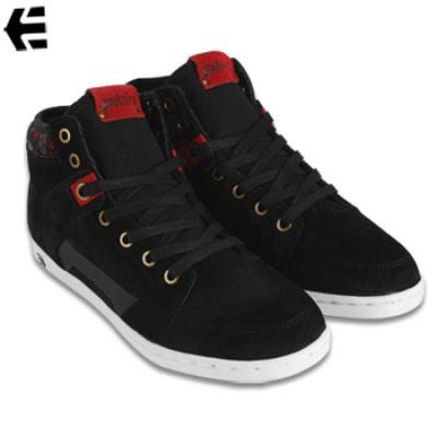 [Etnies] RAP LS PREMIUM (Black/White/Red)