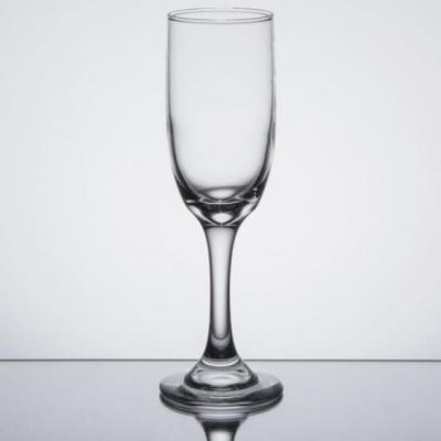 기본형 디저트 스파클링 와인잔 1개