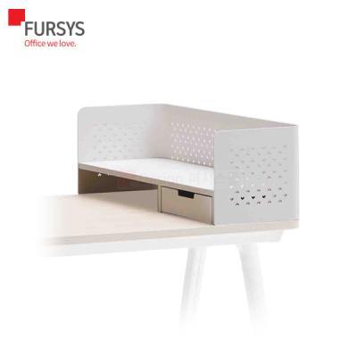 퍼시스 책상소품 인에이블 오가나이저 수납 FDA080
