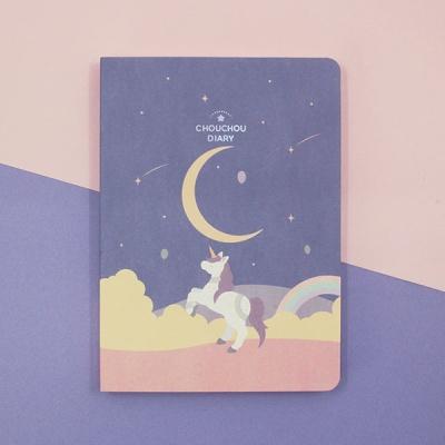 2019 슈슈다이어리 v4 + 일정관리스티커