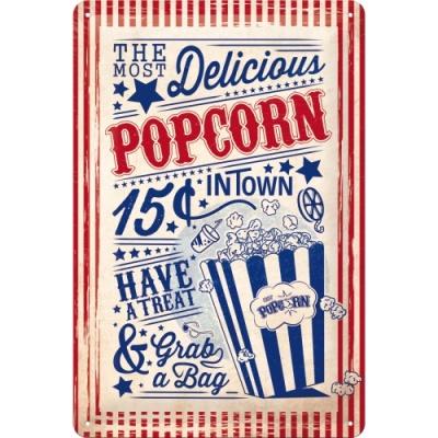 [22263] Popcorn