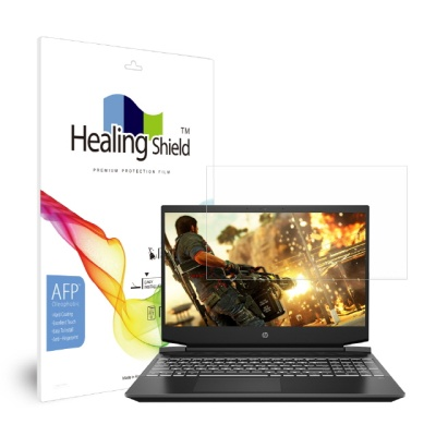 HP 파빌리온 게이밍15 ec0054ax 올레포빅액정보호필름