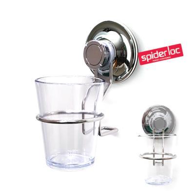 [굿센스] 스파이더락 와이어 컵홀더