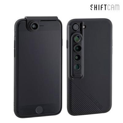 쉬프트 캠 2.0 아이폰8/7 카메라 렌즈 케이스