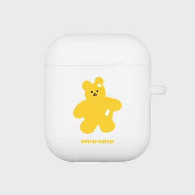 Color bear-white(Air Pods)