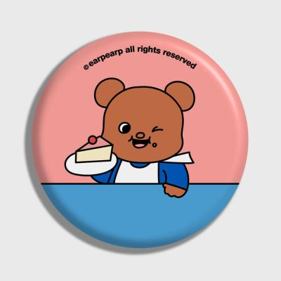 Picnic bear-pink/blue(거울)