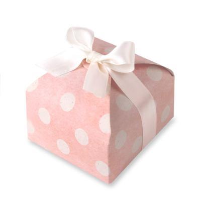 핑크도트 에꼬 상자 소 (2set) _사본