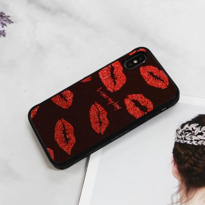 LOVE MY BAY RED BLING COVER+바디세트