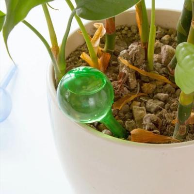 화초물주기 식물 화분급수기 볼 자동급수기 DD 10184