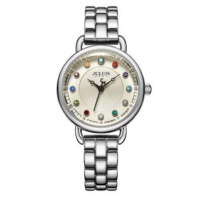 [쥴리어스] JULIUS 여성메탈 시계 JA-1088
