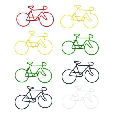 따르릉 자전거 클립 (8개)