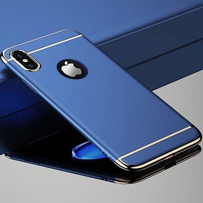 P011-2 아이폰11 8 7 XR XS X 프로 맥스 하드 케이스