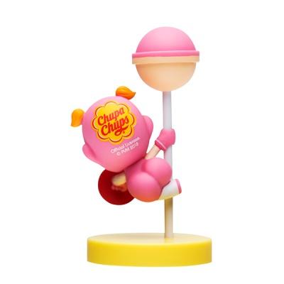 츄파춥스 도토이 히어로즈 핑크