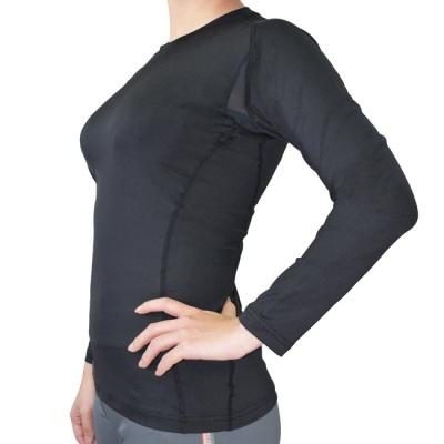 [바이탈살비오] 여성 롱셔츠 CQ-8263