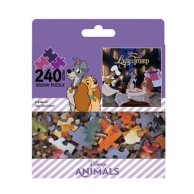 팬시퍼즐 240피스 레이디앤트램프D-P240-113