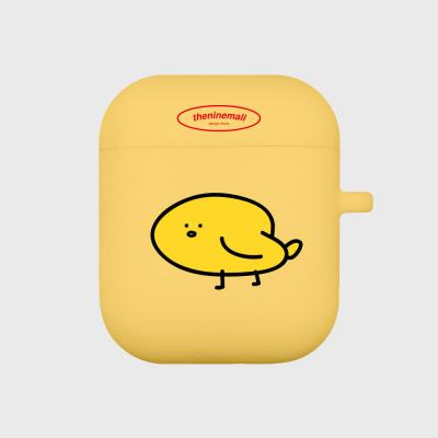 병아리 에어팟 케이스[yellow]