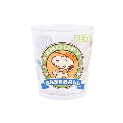 스누피 스포츠베이스볼 아크릴컵(H495038)