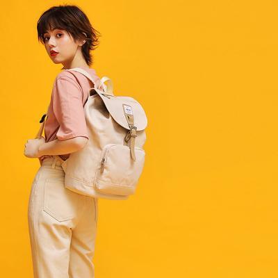 에이블리 템테이션 데일리 백팩 가방