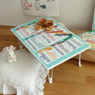 아이들 공부상 영단어 접이식테이블 중 720x480